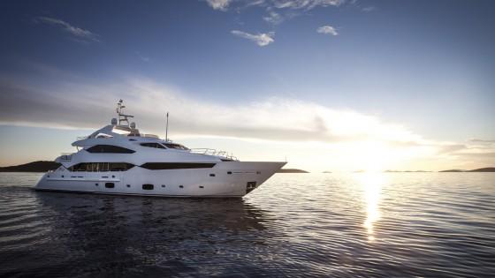 Yacht ERP
