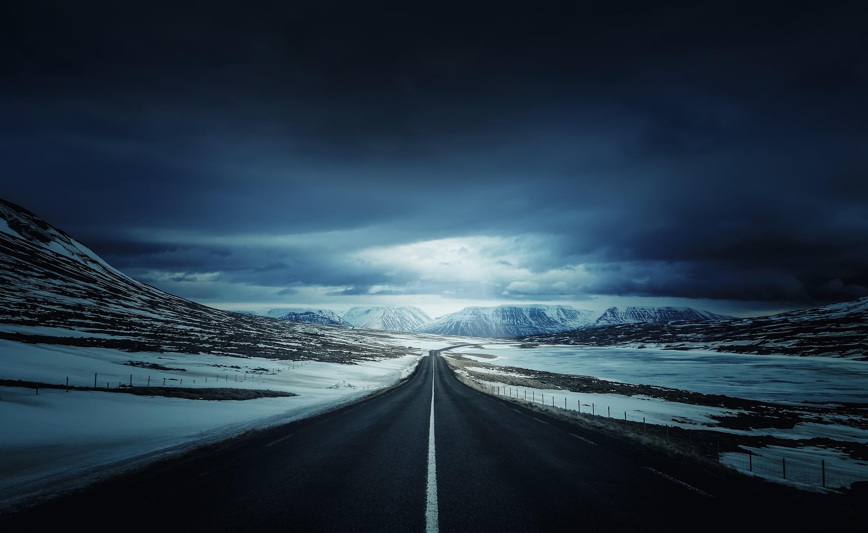 Road imag