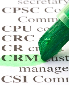 the accounting system company - crm