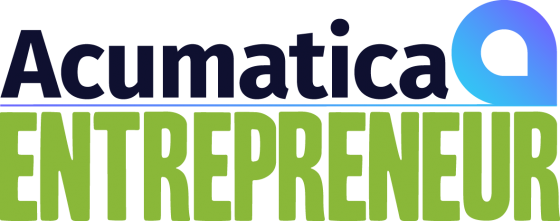 Acumatica Entrepreneur UK