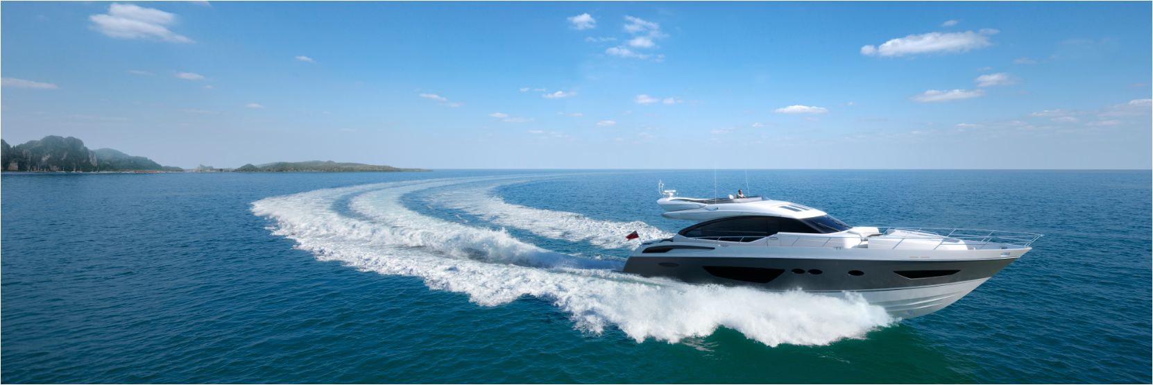 yacht page header