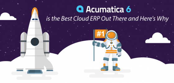 acumatica-ERP UK CLOUD