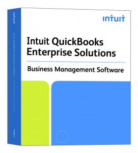 the accounting system company - QuickBooks Enterprise Solutions UK