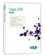 the accounting system company - sage 200