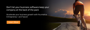 Acumatica Cloud ERP - UK Providers