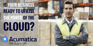 Free UK accounting software trial - Acumatica
