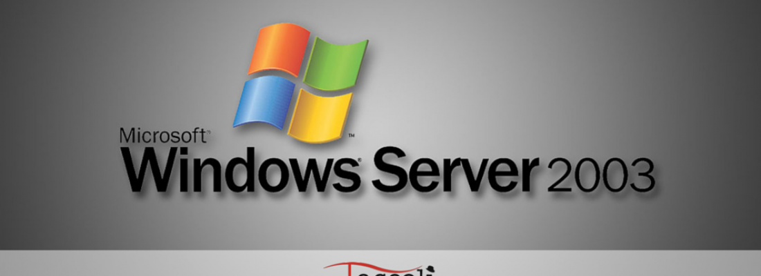 Windows Server 2003 and our Accounting Software-