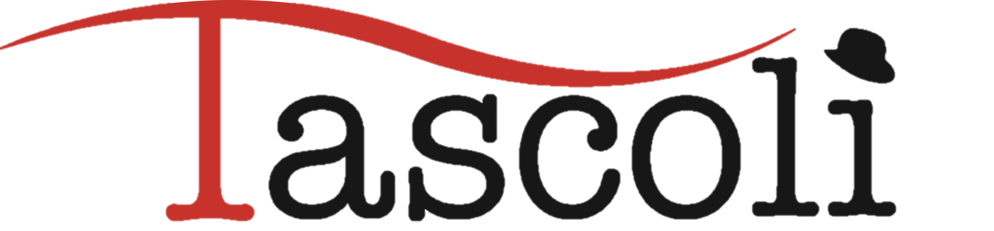 Tascoli Logo - Cloud ERP, Accounting, Businss System Experts