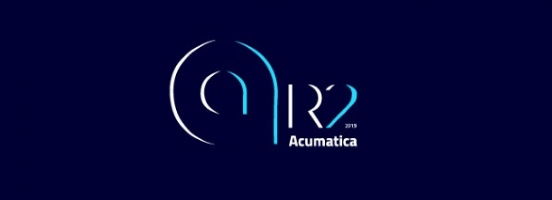 Acumatica 2019 R2. Cloud ERP UK Tascoli Ltd